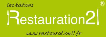 Les Editions Restauration21
